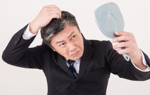 40代の髪型!メンズツーブロック注文方法
